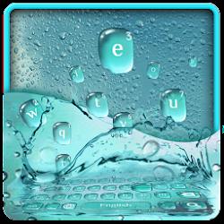 Water Dew Typewriter