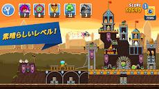 Angry Birds Friendsのおすすめ画像3