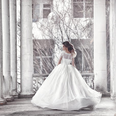 Fotografer pernikahan Denis Vyalov (vyalovdenis). Foto tanggal 28.05.2018
