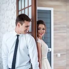 Wedding photographer Tatyana Kunec (Kunets1983). Photo of 07.02.2018