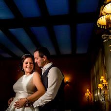 Wedding photographer Jose Luis Corrales (corrales). Photo of 14.09.2016