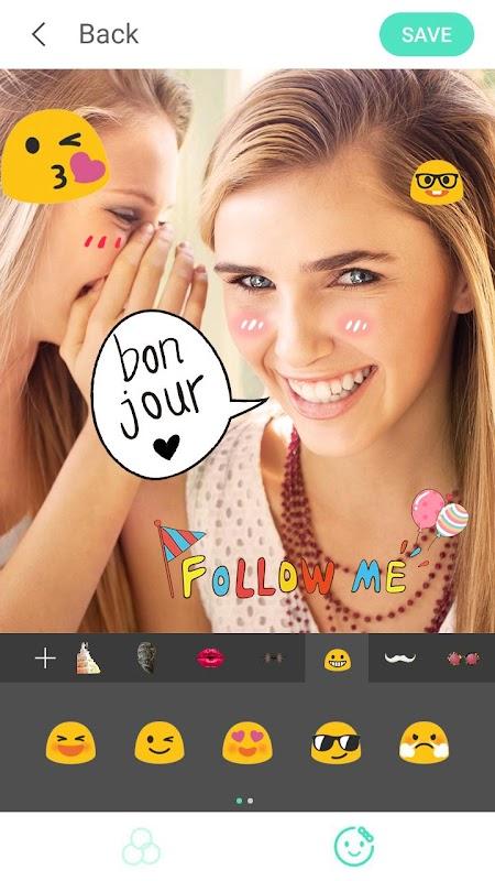 Photo Editor - Beauty Camera & Photo Filters screenshots