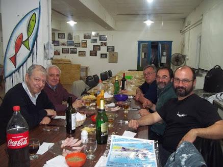 El CASE recibió la visita de Funcionarios de la Municipalidad de Gral. Pueyrredón 1