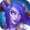 AFK Glory:PVP Idle Games icon