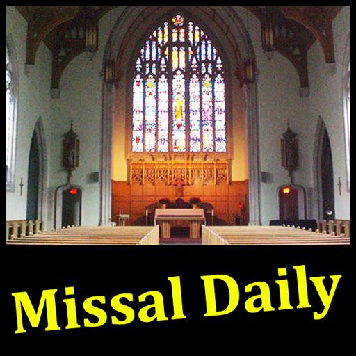 Missal Daily Catholic Liturgy