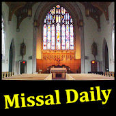 Missal Daily Catholic Liturgy