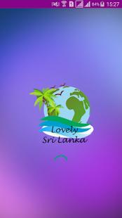 Lovely Sri Lanka - náhled