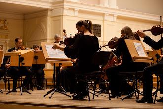 Zdjęcie: Festiwal Mozartowski Poznań - Finał Aula UAM fot. DeKaDeEs