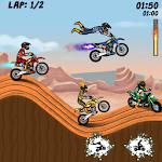 Stunt Extreme - BMX boy Icon