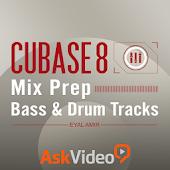 Cubase Mix Prep