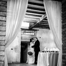 Wedding photographer Daniela Auriuso (danielaauriuso). Photo of 28.07.2016
