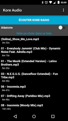 Kore Audio