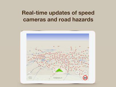 Speed Cameras & HUD, Radar Detector – ContraCam v1.0.68-Google [Premium] APK 9