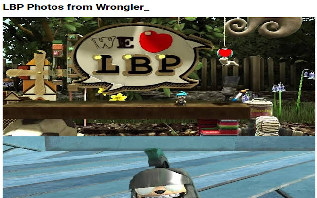 LBP Photos