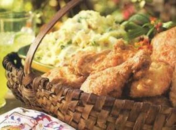 Spicy Fried Chicken Recipe
