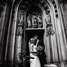 Wedding photographer Natalia Brege (brege). Photo of 28.06.2018