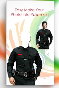 Police Photo Suit- screenshot thumbnail
