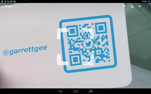 QR Code Reader screenshot 3