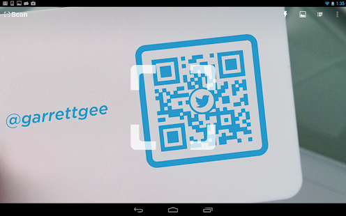 QR Code Reader - Apps on Google Play