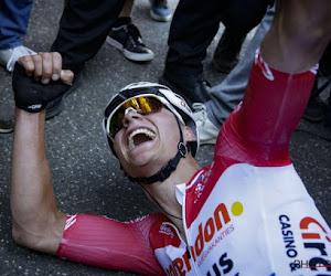 """Zevenvoudig wereldkampioen mountainbike: """"Niet gefrustreerd als Mathieu wint"""""""