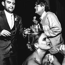Wedding photographer Alysson Oliveira (alyssonoliveira). Photo of 28.12.2017