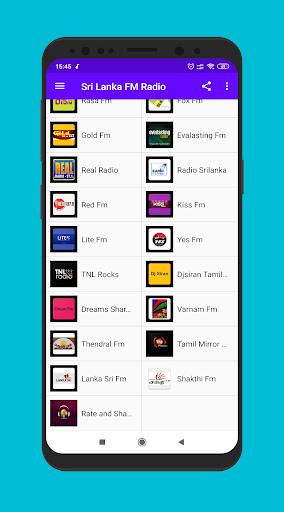 Sri Lanka Radio FM ss3