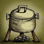 Crockbook for Don't Starve 1.3.1