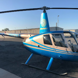 R44 by Scott Murphy - Transportation Helicopters (  )