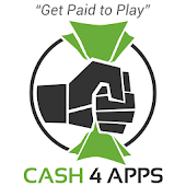 Cash 4 Apps - Get Paid To Play