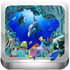 Aquarium Wallpapers icon