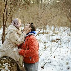 Wedding photographer Yana Bulbakh (Yana871). Photo of 21.11.2014