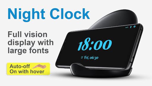 The Clock screenshot 7