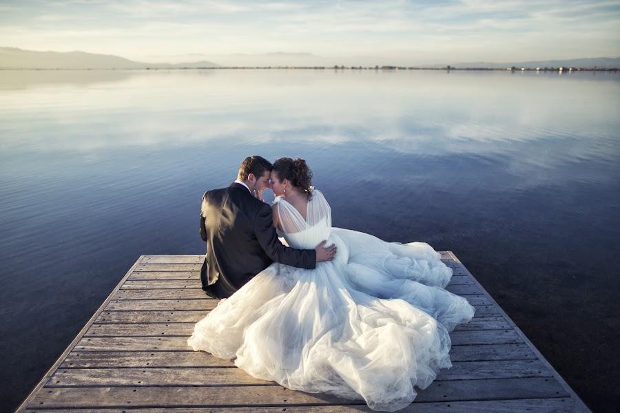 Fotógrafo de bodas Paul Galea (galea). Foto del 08.06.2015