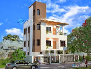 Photo: Residential Rendering