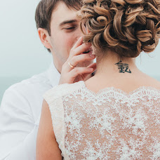Wedding photographer Marina Gudilina (GUDILINA). Photo of 29.01.2017