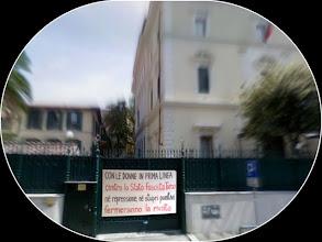 Photo: ... fermeranno la rivolta