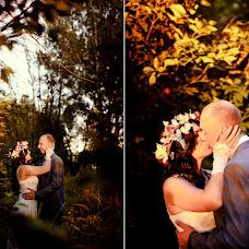 Wedding photographer Oleg Zaschitin (ozzzie). Photo of 06.01.2016