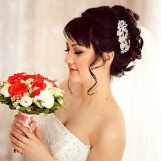 Wedding photographer Alena Buravcova (ex3malka). Photo of 14.07.2015