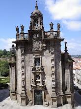 Photo: Iglesia san Francisco
