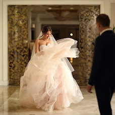 Wedding photographer Svetlana Repnickaya (Repnitskaya). Photo of 24.11.2017