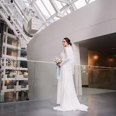 Wedding photographer Evgeniy Svetikov (evgeniy2017). Photo of 16.11.2017