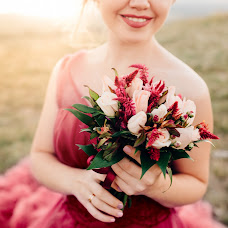 Wedding photographer Aleksandr Kravchenko (kravchenkophoto). Photo of 29.09.2016
