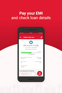 Home Credit India - Instant Personal Loan App Screenshot