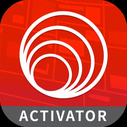 Alertus Activator