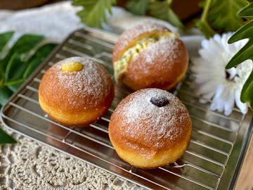 朵莉屋甜甜圈