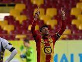 Pro League: Charleroi accroché à Malines en ouverture de la 12e journée