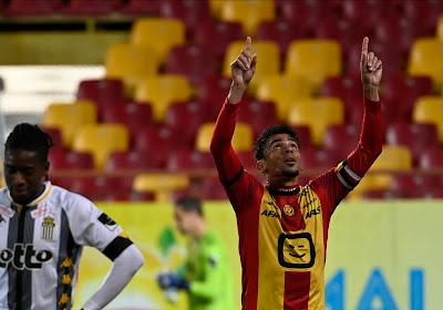 Six buts pour ouvrir le week-end: Charleroi perd deux points derrière les Casernes