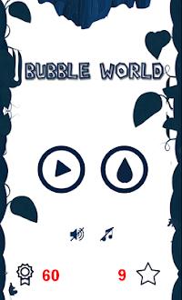 Mundial de la burbuja Gratis