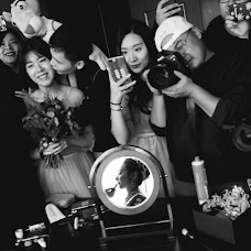 Wedding photographer Lei Liu (liulei). Photo of 07.11.2018