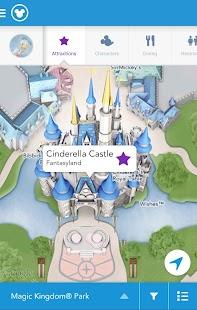 My Disney Experience- screenshot thumbnail